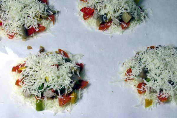 Keto Pizza Low Carb No Crust