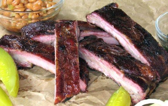 Pork Rib Rub Recipe