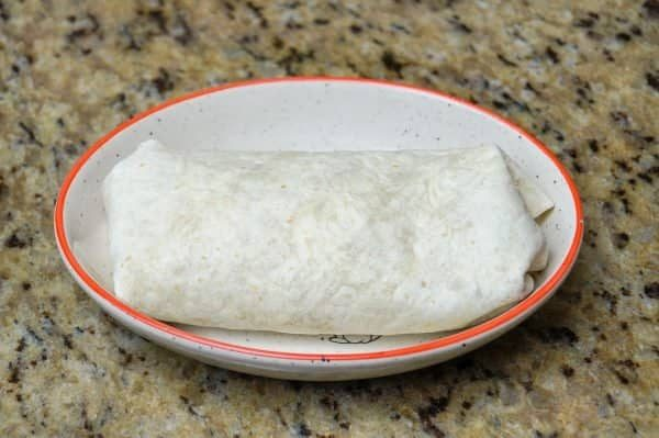 Taco Bell Enchirito Recipe