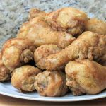 Buttermilk Brined Fried Chicken