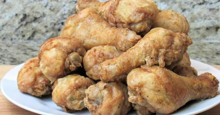 Fried Chicken Buttermilk Brine Recipe