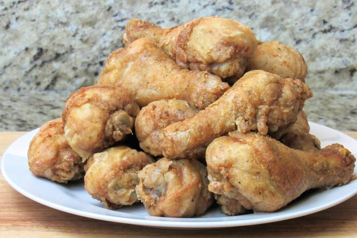 Fried Chicken Buttermilk Brine Recipe