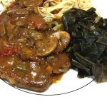 Smothered Pork Chops Recipe